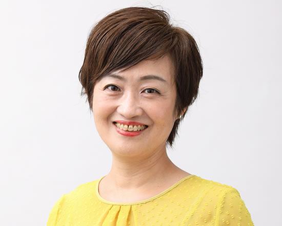 橋本 美幸さん