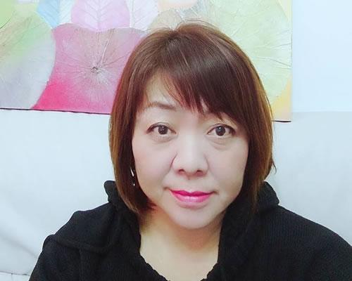 宇都 美江さん