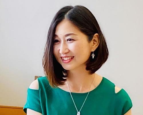 淡田 美帆さん